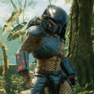 Релиз Predator: Hunting Grounds